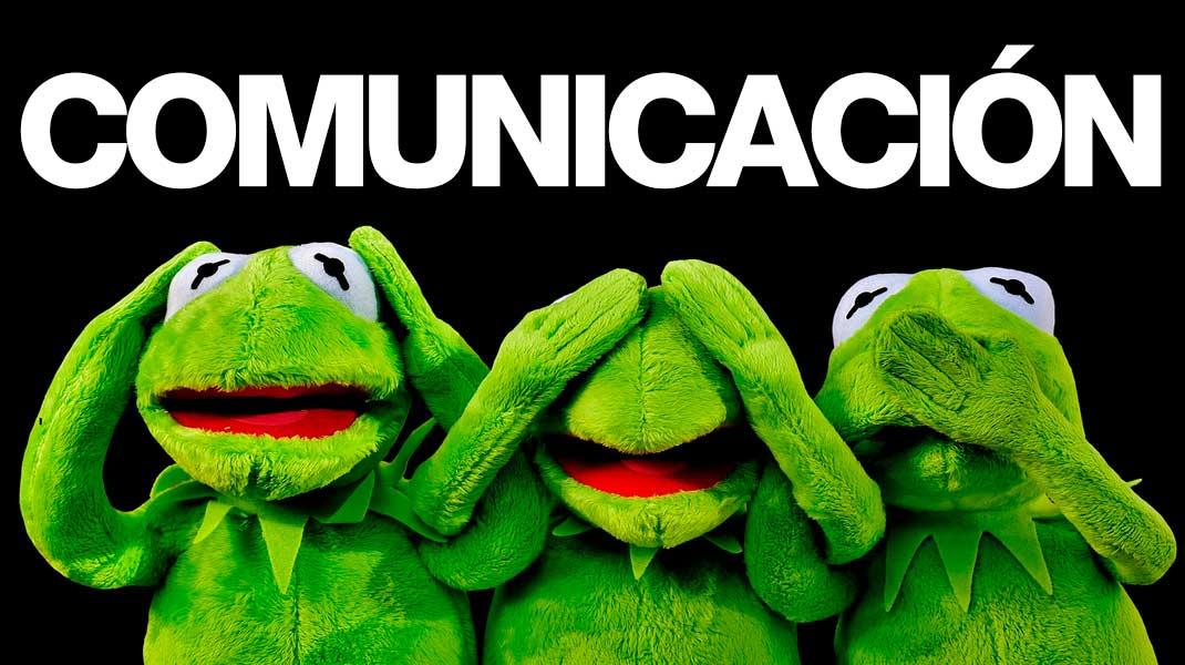 La comunicación entre empresa y community es lo más importante.